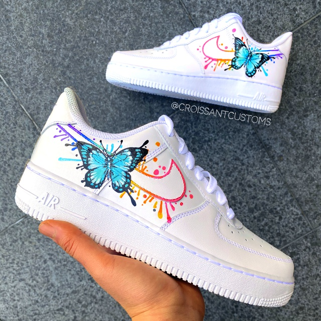 Butterfly Drip AF1 ?
