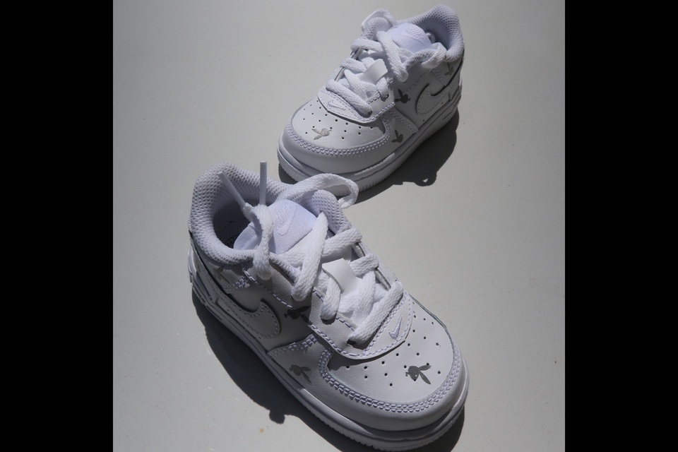AIR FORCE 1 BABY PLAY BOY