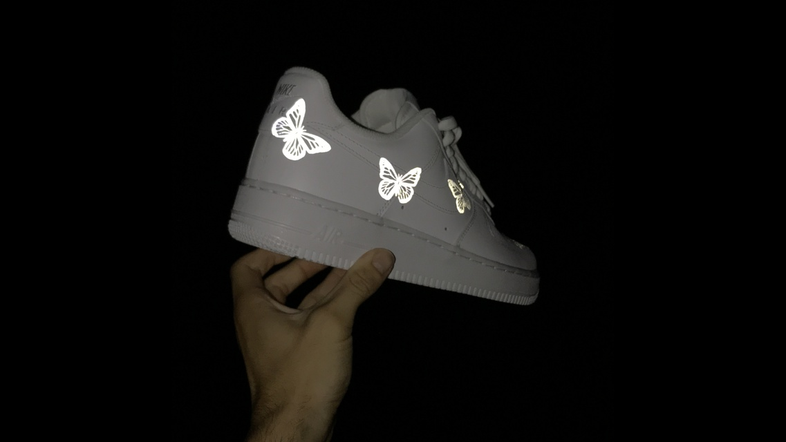 Nike Air Force 1 Butterfly V3