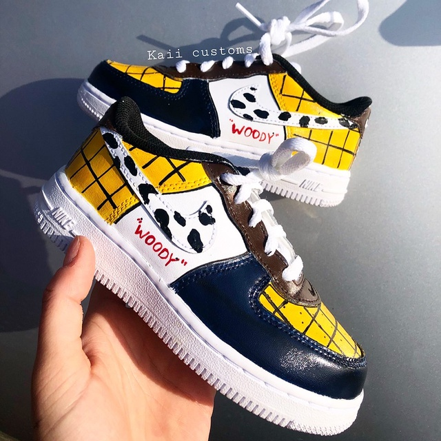 TOY STORY KIDS Air Force 1