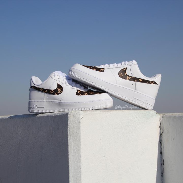 LV Air Force 1's