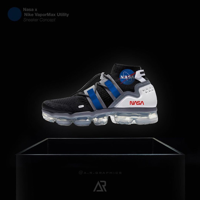 Custom Sneaker by a.r.graphics